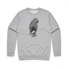 Load image into Gallery viewer, Bird Sweatshirt
