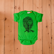Load image into Gallery viewer, Organic Cotton Baby Onesies