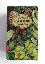 Load image into Gallery viewer, Triple Milled New Zealand Soap
