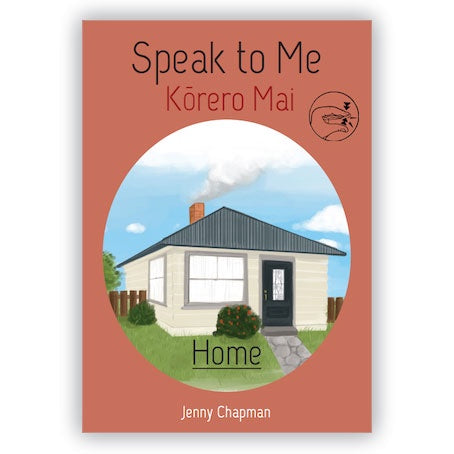 Speak To Me (Kōrero Mai) - Home