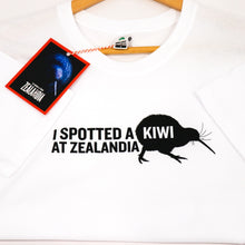 Load image into Gallery viewer, Zealandia T Shirts - on sale!