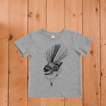 Load image into Gallery viewer, Bird Kid's Tee