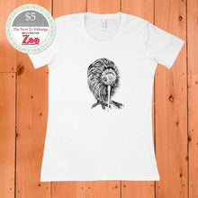 Load image into Gallery viewer, Bird Women's Tee