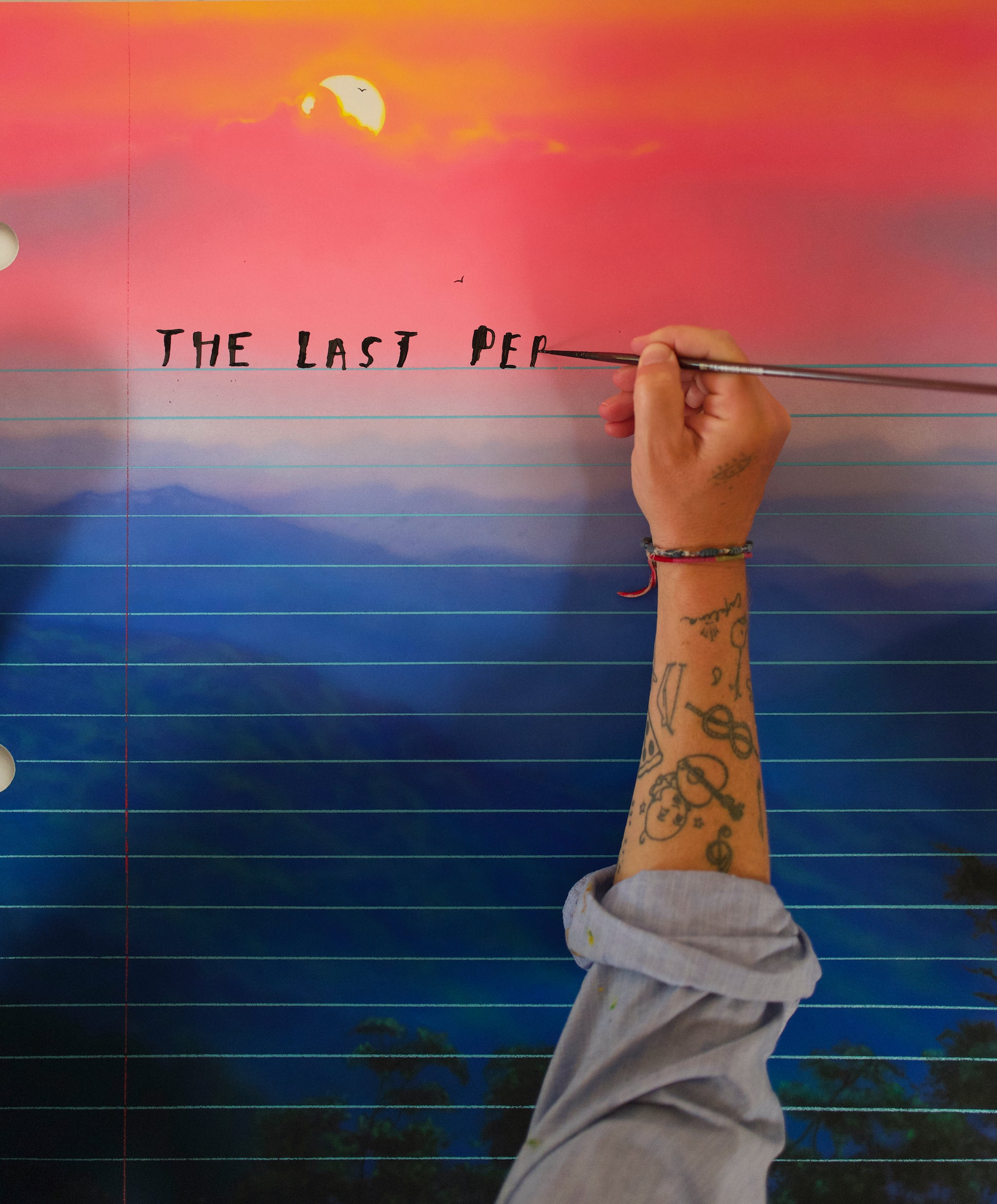 The Last Perfect Day