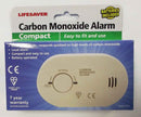 Carbon Monoxide CO Alarm