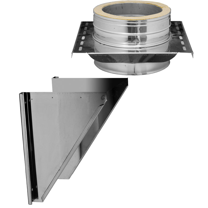 "Base Support 6"" Twinwall"