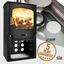 ST-X8 (Tall) Stove and Liner Package Deal