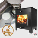 ST1 Stove and Liner Package Deal