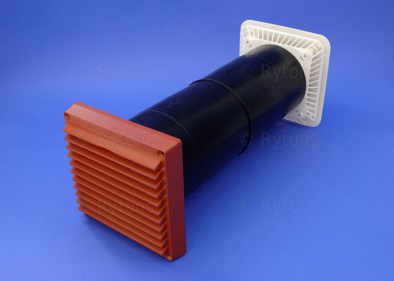 Air Vent For Stoves