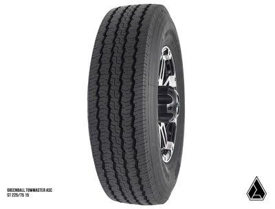 Greenball Towmaster ASC Replacement Tire (Best)