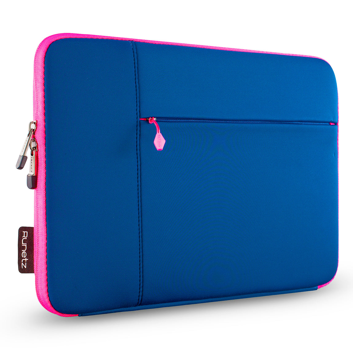 Tas Laptop Soft Sleeve Case Neoprene Double Pocket Macbook Softcase New Pro Air Retina 116 154 Inch Runetz Cover For And 1149x1149