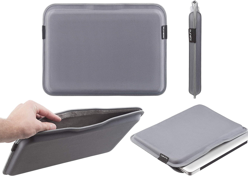 "Magnetic Sleeve Case Cover for MacBook and Laptop 13"" and 15"""
