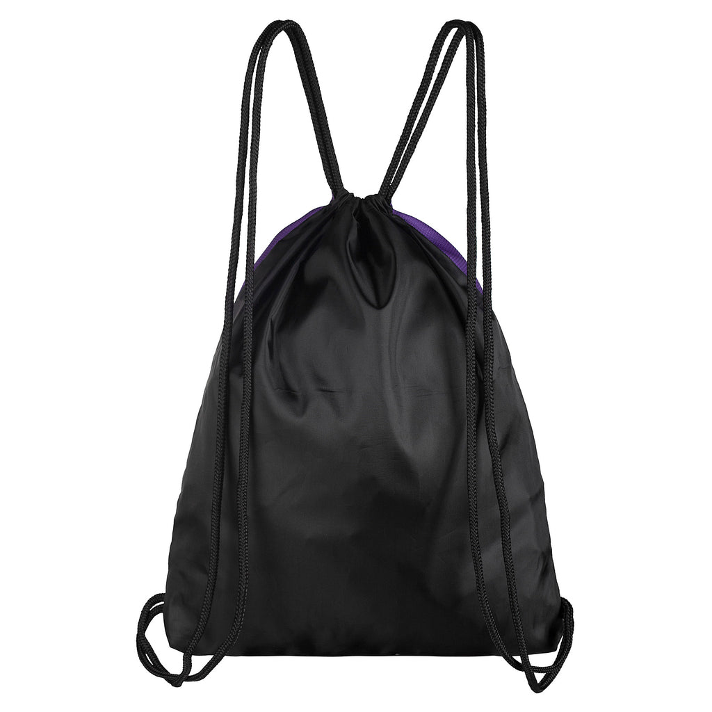 Gym Sack Bag Drawstring Backpack Sport Bag for Men & Women Sackpack