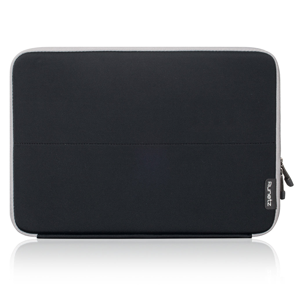 "Runetz -Neoprene Sleeve Case Cover for Macbook and Laptop 12""-15"""