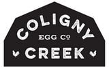coligny creek logo