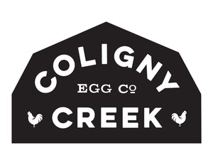 Coligny Creek Egg Co.