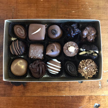 Load image into Gallery viewer, Box of Handmade Chocolates