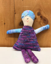 Load image into Gallery viewer, Handmade Doll