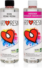 Load image into Gallery viewer, Art Resin Epoxy Resin 32oz