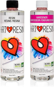 Art Resin Epoxy Resin 32oz