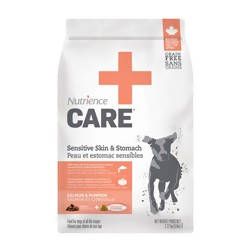 Nutrience Care Sensitive Skin & Stomach for Dogs - 2.27 kg