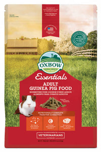 Essentials - Adult Guinea Pig Food 10lb