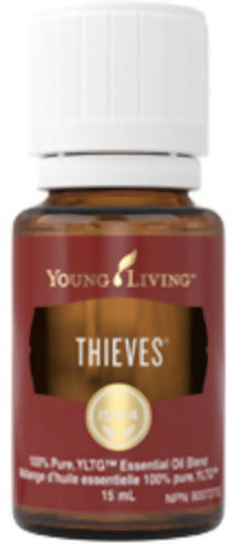 Thieves Essential Oil 15 ml