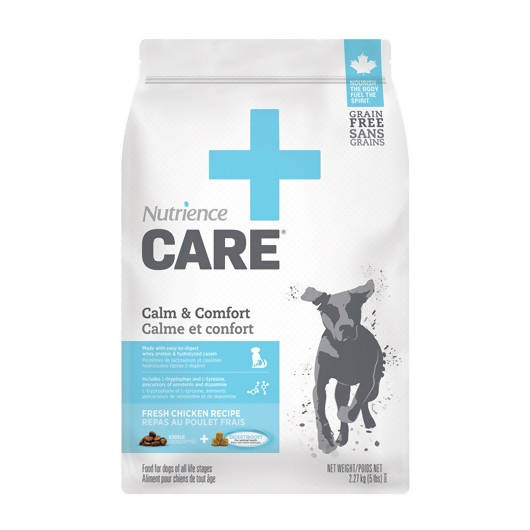 Nutrience Care Calm & Comfort for Dogs - 2.27 kg