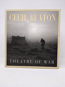 SALE-Theatre of War by Cecil Beaton