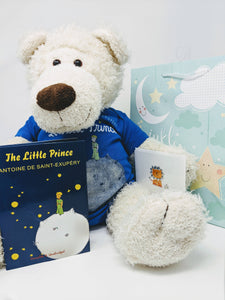 Little Prince Gift Set (Bear display only)