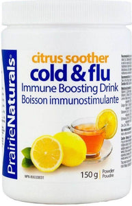 Immune, Cold, Flu & Allergies