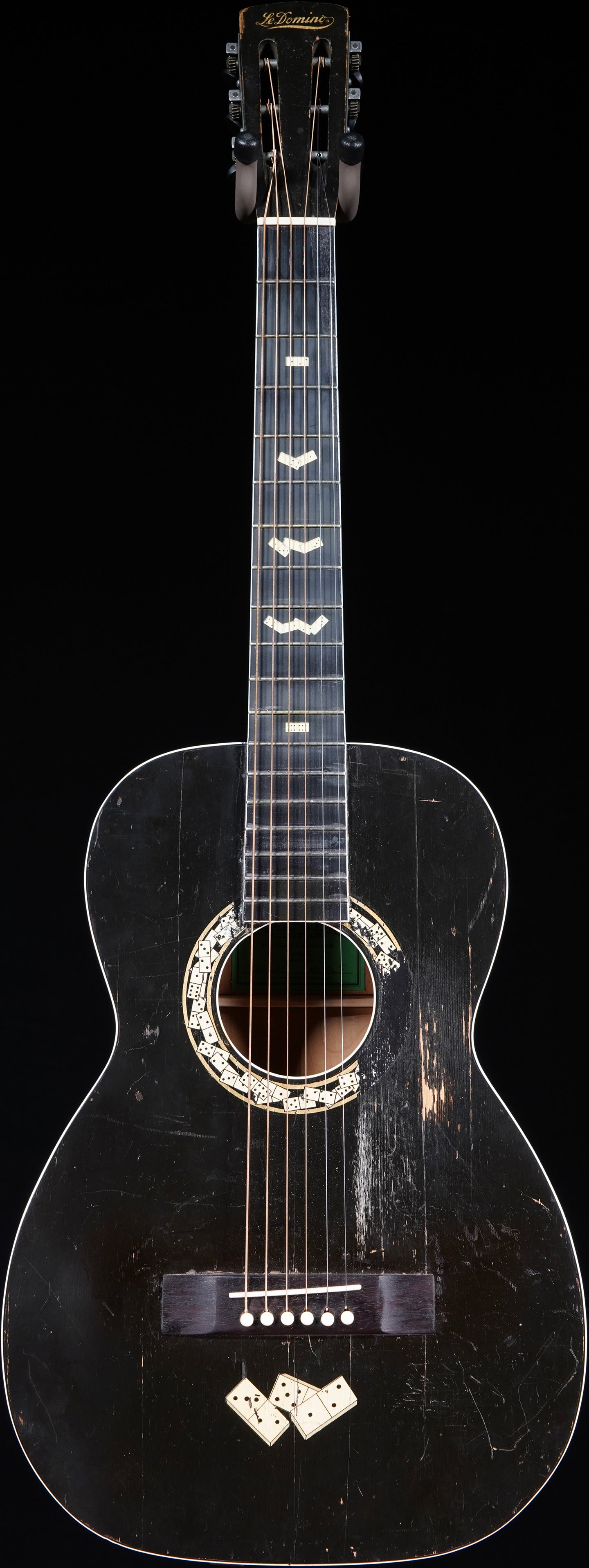 "1930s  Regal ""Le Domino"""