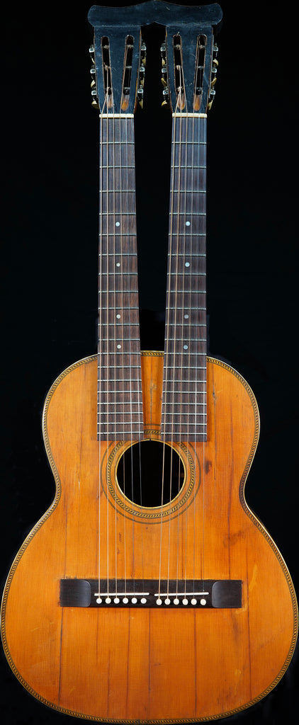 1920s Double Six String