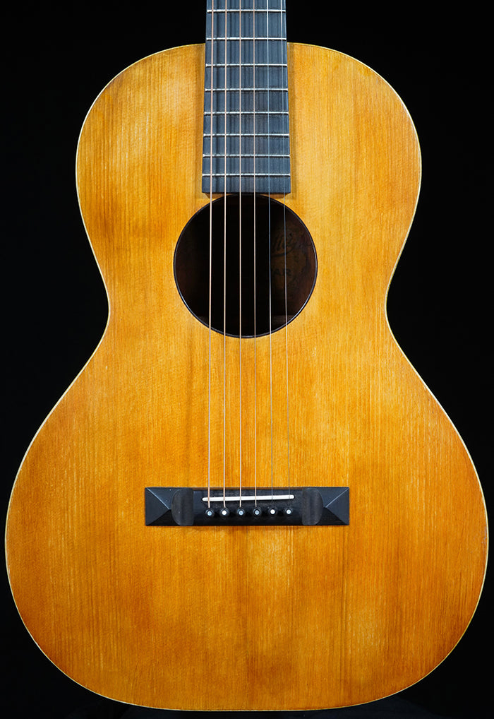 Circa 1920s Stella Grand Concert (New Spruce Top)