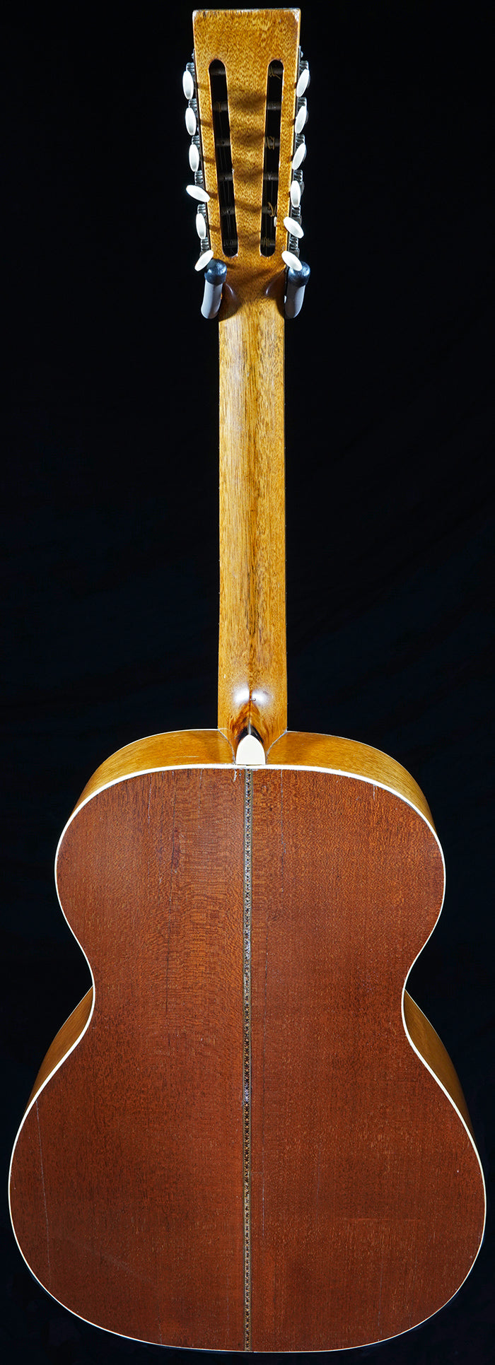 Circa 1920s Stella 12 String Auditorium (Jumbo) Model #2