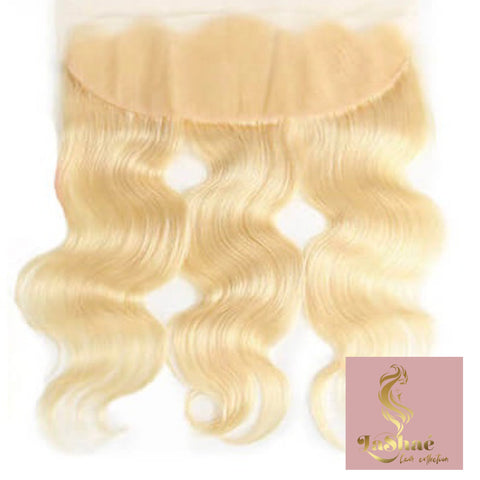 LaShaé Platinum Blonde Frontal