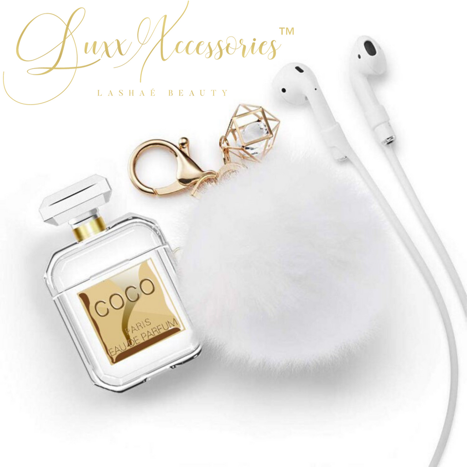 COCO Perfume Bottle for AirPod Case