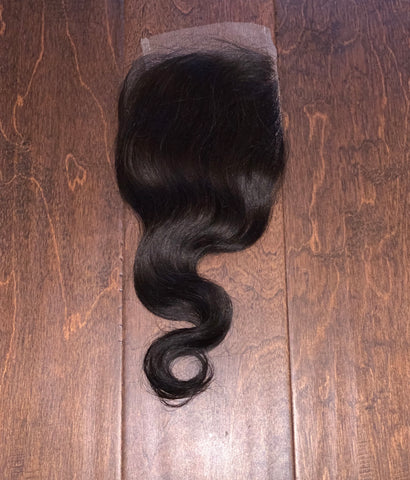 LaShaé 4x4 Lace Closure
