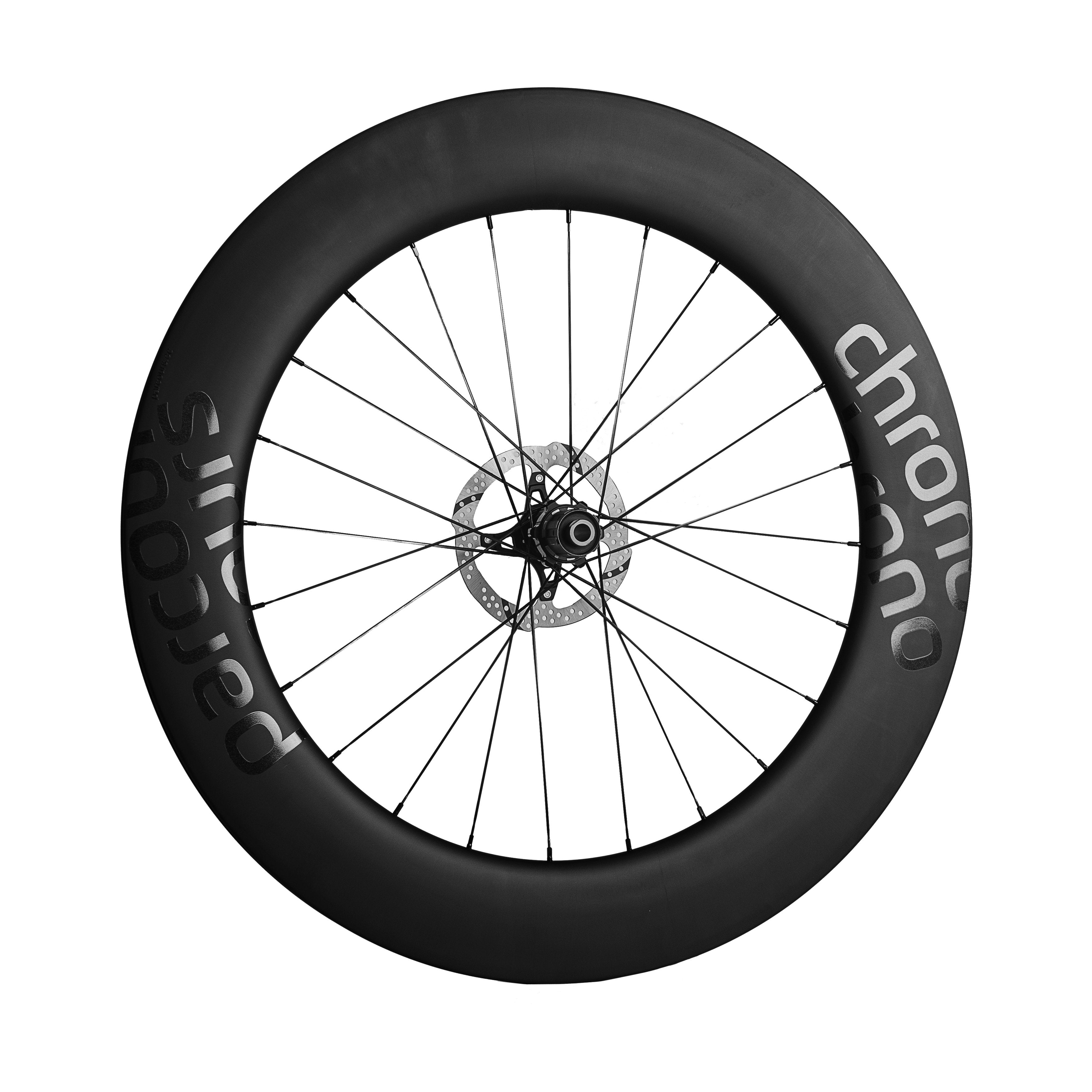Chrono Disc (77/86mm)