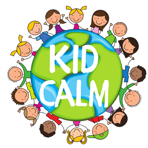 Kid Calm ~ FREE DOWNLOAD