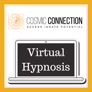 Virtual Hypnosis ~ March Special!