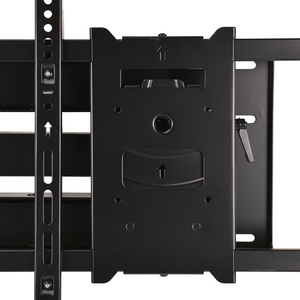 DQ Reach XXL 101 cm Black TV Mount