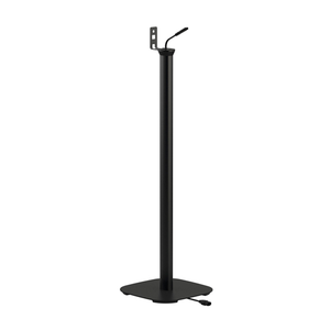 Vogel's SOUND 4301 Black - Floor Stand for Sonos PLAY:1