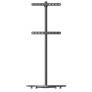 XTRARM Arius TV floorstand black