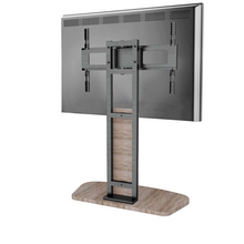 Load image into Gallery viewer, XTRARM Ferro TV floorstand Grey