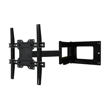 Load image into Gallery viewer, DQ Hercules Fixed 400 Black TV Wall Mount
