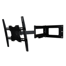 Load image into Gallery viewer, Second Chance - DQ Hercules Flex 400 Black - Cantilever TV bracket