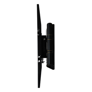 Second Chance - DQ Hercules Flex 400 Black - Cantilever TV bracket
