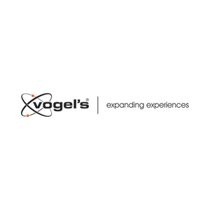 Vogel's Cable 8 Silver - 94 cm