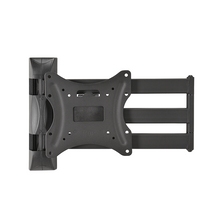 Load image into Gallery viewer, DQ Alpha Serie Turn 70 Black TV Wall Mount